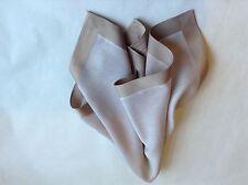 DAKS Men's  handkerchief, pocket square smart for wedding,  finest 100. % cotton