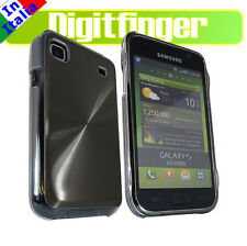 BACK COVER GUSCIO CRYSTAL NERO X SAMSUNG I9000 GALAXY S