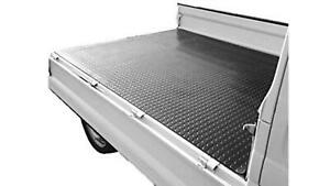 light truck carrier Rubber mat Non-slip scratches Stain prevention protection