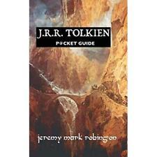 J.R.R. TOLKIEN: POCKET GUIDE - Paperback NEW Jeremy Mark Rob 2 Dec. 2013