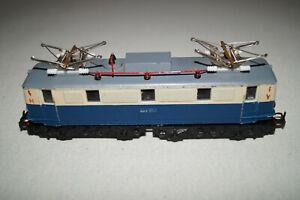 Piko  E 46 Spur H0 blau/elfenbein