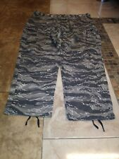 ROTHCO US ARMY MILITARY PANTS TROUSERS TIGER XXL X32 MEN 90S FISHING hunting