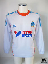 ADIDAS OLYMPIQUE MARSEILLE FRANCE FOOTBALL JERSEY MAILLOT 2012-2013 VALBUENA XL