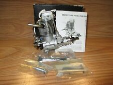 """NIB **VINTAGE O.S. MAX .61 FOUR STROKE RC ENGINE** """"COMPLETE IN BOX"""""""