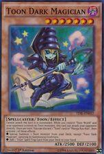 Dark Magician Super Rare Individual Yu-Gi-Oh! Cards