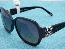 BRIGHTON Sunglasses POWER OF LOVE Black Frame NEW $90