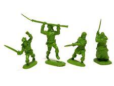 LOD Enterprises Barzso Plastic Figure Sets LOD048 Robin Hood Character Figures