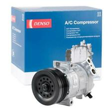 New Genuine Denso DCP20021 A/C Compressor Fits Corsa D ,E , Combo D Petrol LPG