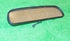 Late 1967 Mustang GT GT-A Shelby GT-350 GT-500 Cougar Xr7 ORIG REAR VIEW MIRROR