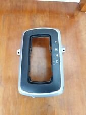 Ford FG Gear Surround Panel