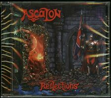 Ascalon Reflections CD new