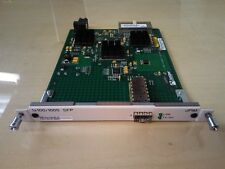 Juniper JXU-1SFP-S uPIM for J-Series and SSG