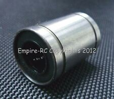 10 PCS (LM8UU) (8mm) Linear Ball Bearing Bush Bushing CNC Unit For Mini Milling