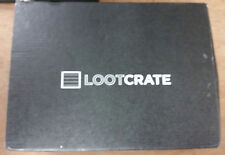 "SDCC 2015 Exclusive ""Creature"" Loot Crate  7127/10000 (UNOPENED) Size Small"