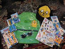 Genuine Licensed Adventure Time Showbag BNWT