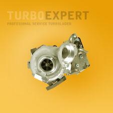 Turbolader BMW 118 d (E87) 90 Kw - 122 PS , 741785 inkl. mit ELEKTRONIK