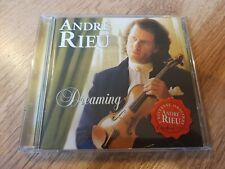 André Rieu : Andre Rieu: Dreaming CD (2010)