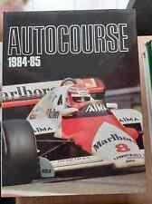 Autocourse 1984-1985