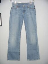 Lucky Brand Kaltex Mid Rise Jeans Size 26 Reg