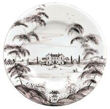 JULISKA Country Estate Flint Dinner Plate Main House Set of 4