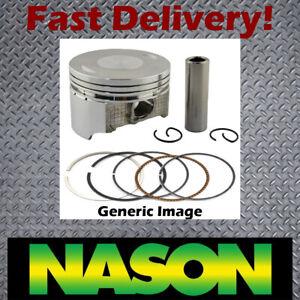 Nason STD Pistons and rings set fits Mercedes-Benz OM602.980 Sprinter 312D 412D