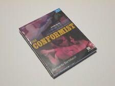 The Conformist Blu-Ray with Slipcover 1970 Bernardo Bertolucci