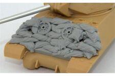PANZER ART RE35-271 1/35 Sand Armor for M10 Achilles (Academy& Italeri kits)