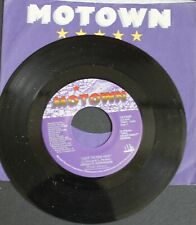 Smokey Robinson - Just To See Her / I'm Gonna Love You 45 RPM - 1987 Motown