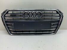 Audi A4 8W Kühlergrill Grill Frame 8W0853651AB KG225