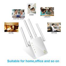 1200 Mbit/s WLAN Router Repeater Hochleistungs Dualband WLAN Signalverstärker