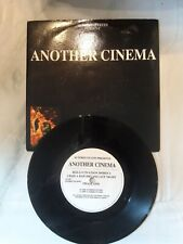 ANOTHER CINEMA PHASE ONE 45 RPM VINYL SINGLES