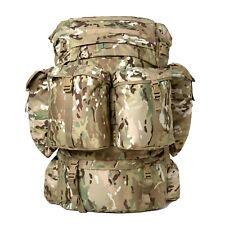Mt Military Surplus Filbe Rucksack Army Tactical Backpack Main Pack Multicam
