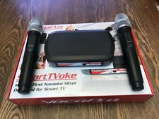 New ListingVocopro- SmartTvoke - Karaoke System - Home