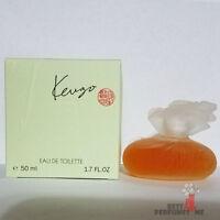 Kenzo (Original) Kenzo Eau de Toillete EDT 50ml 1.7 oz Splash Vintage~2day sale