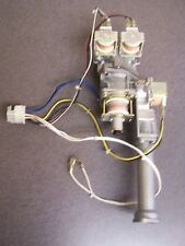 A O Smith 9007207005 HYB-90N complete Gas valve and harness assembly