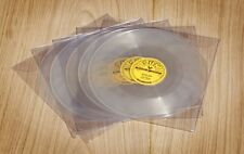 Elvis Presley Sun 78rpm Vinyl Special Releases - CLEAR VINYL - Available NOW!!