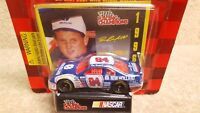 New 1996 Racing Champions 1:64 NASCAR Ron Barfield New Holland Ford Thunderbird