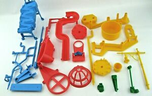 Mouse Trap Board Game Replacement Parts Milton Bradley 2004    **YOUR CHOICE **