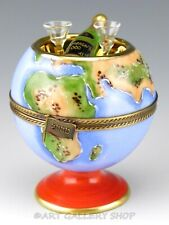Limoges France Mill
