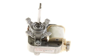 DG31-00019A Moteur ventilateur de four combiné Samsung Type : SMC EBQV1B