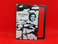 Neil Diamond - Lovescape (1991) Cassette RARE  (VG+)
