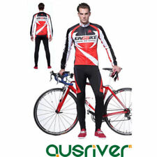 Unbranded Men's Long Sleeve Cycling Jerseys