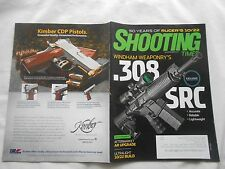 SHOOTING TIMES Magazine-JULY,2014-WINDHAM WEAPONRY'S .308 SRC-ACCURATE-RELIABLE