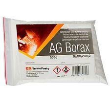 Pure Borax Powder - real borax for making slime Na2B4O7 * 10H2O