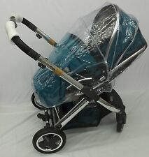 NEW RAIN COVER FIT HAUCK ICOO PLUTO PUSHCHAIR STROLLER