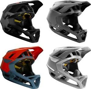 Fox Racing Proframe Helmet - Mountain Bike BMX MTB Downhill Gear Men Women