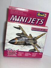 New Old Stock!!! REVELL MINIJETS TORNADO GR. MK.1 06506 Mini Kits JETS