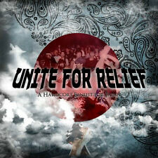 V.A. - Unite For Relief 2xCD MADBALL TERROR WISDOM IN CHAINS NO TURNING BACK