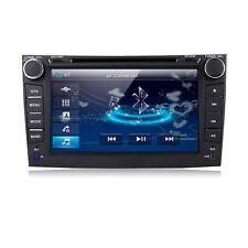 "Toyota Corolla 8"" 2Din Car DVD Player Stereo Bluetooth GPS Navigation TV FM"