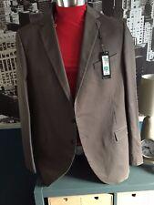 M & S Autograph mens suit jacket 38 medium mocha